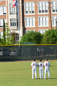 Baseball - Varsity Senior Night 34