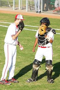 Baseball - Varsity Senior Night 51