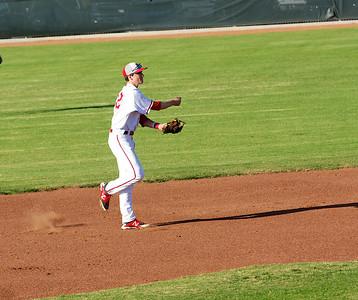 Baseball - Varsity Senior Night 40