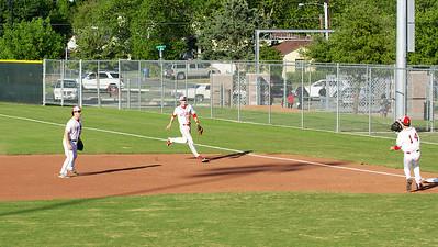 Baseball - Varsity Senior Night 53