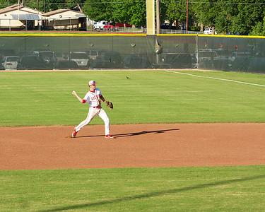 Baseball - Varsity Senior Night 49