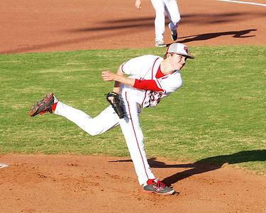 Baseball - Varsity Senior Night 47