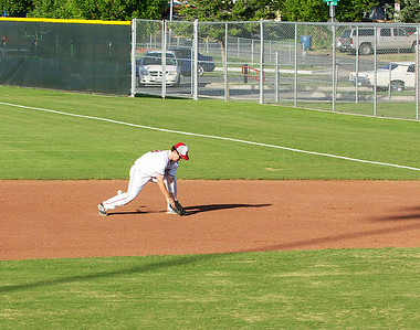 Baseball - Varsity Senior Night 52
