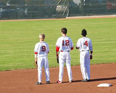 Baseball - Varsity Senior Night 33