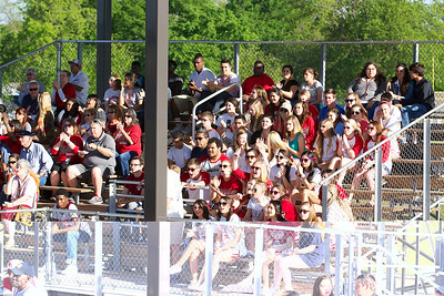 Baseball - Varsity Senior Night 29