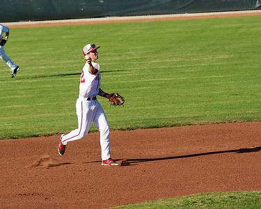 Baseball - Varsity Senior Night 39