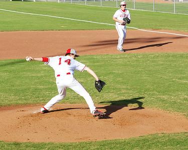 Baseball - Varsity Senior Night 43