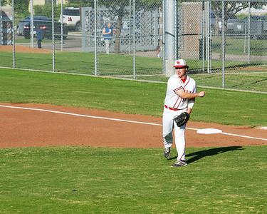 Baseball - Varsity Senior Night 25