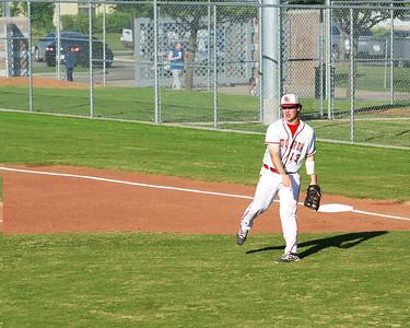 Baseball - Varsity Senior Night 26