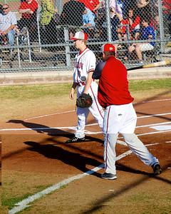 Baseball - Varsity Senior Night 22