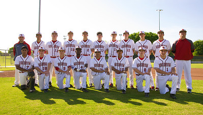 Baseball - Varsity Senior Night 3