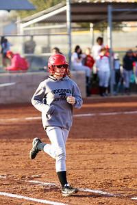 Softball - JV vs Carter 3 19 14 10
