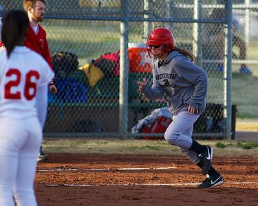 Softball - JV vs Carter 3 19 14 14