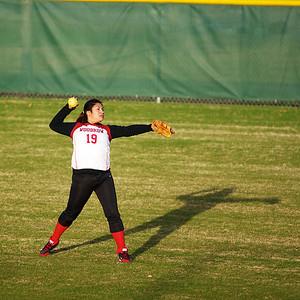 Softball - JV vs Carter 3 19 14 34