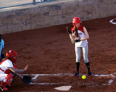 Softball - JV vs Carter 3 19 14 26