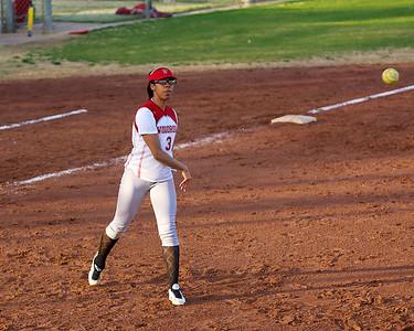 Softball - JV vs Carter 3 19 14 38