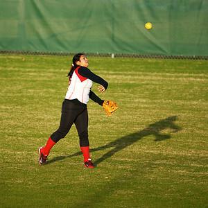 Softball - JV vs Carter 3 19 14 36