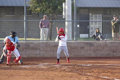 Softball - JV vs Carter 3 19 14 12