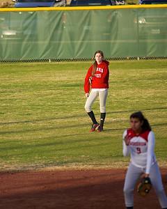 Softball - JV vs Carter 3 19 14 44