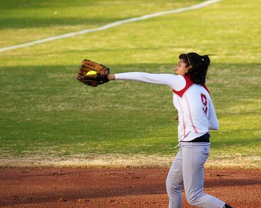 Softball - JV vs Carter 3 19 14 49