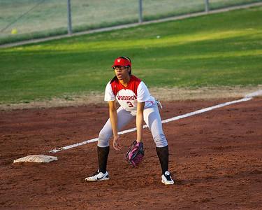 Softball - JV vs Carter 3 19 14 46