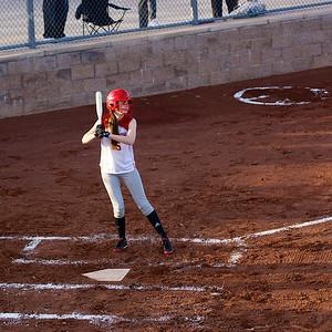 Softball - JV vs Carter 3 19 14 25