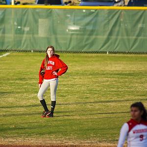 Softball - JV vs Carter 3 19 14 37