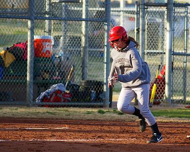 Softball - JV vs Carter 3 19 14 13