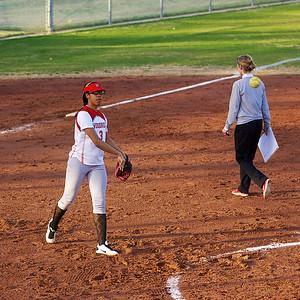 Softball - JV vs Carter 3 19 14 30