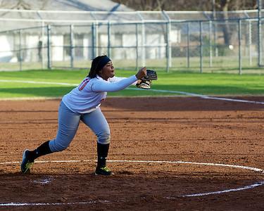 Softball - JV vs Carter 3 19 14 5