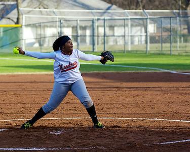 Softball - JV vs Carter 3 19 14 3