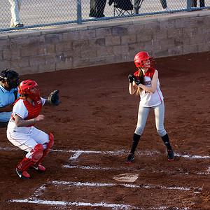 Softball - JV vs Carter 3 19 14 29