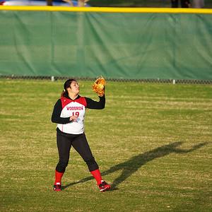 Softball - JV vs Carter 3 19 14 32