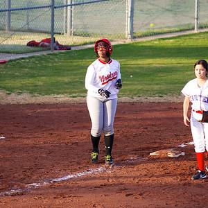 Softball - JV vs Carter 3 19 14 28