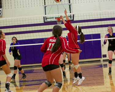 Volleyball - JV vs Denton 47