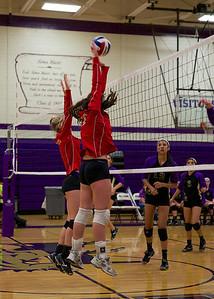 Volleyball - JV vs Denton 31