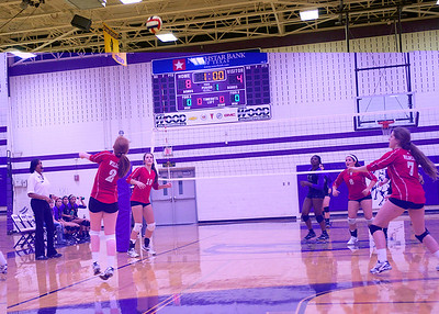Volleyball - JV vs Denton 59
