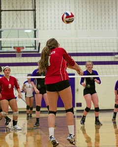 Volleyball - JV vs Denton 52