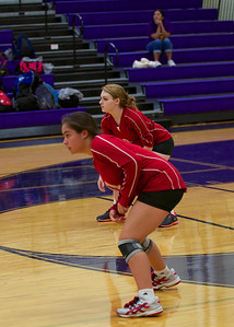 Volleyball - JV vs Denton 79