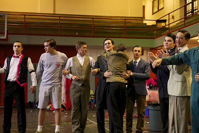 Funny Girl - Behind the Scenes 38