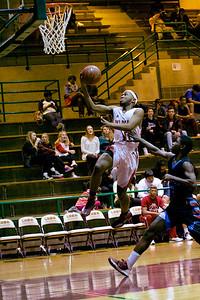 Basketball - Boys Varsity vs TJ 2 13 15 96