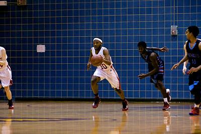 Basketball - Boys Varsity vs TJ 2 13 15 58