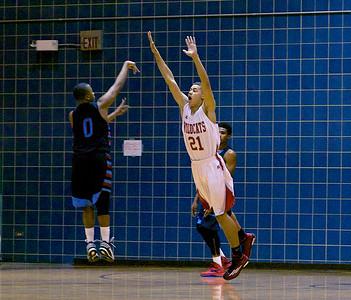 Basketball - Boys Varsity vs TJ 2 13 15 99