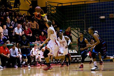 Basketball - Boys Varsity vs TJ 2 13 15 103