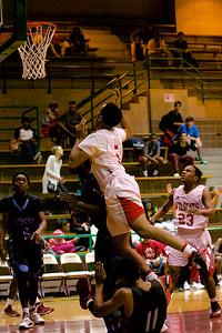 Basketball - Boys Varsity vs TJ 2 13 15 30