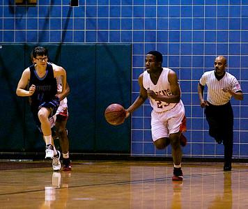 Basketball - Boys Varsity vs TJ 2 13 15 88