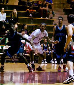 Basketball - Boys Varsity vs TJ 2 13 15 60