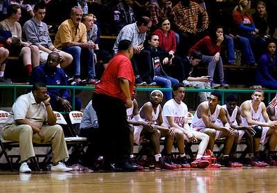 Basketball - Boys Varsity vs TJ 2 13 15 84