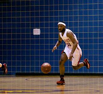 Basketball - Boys Varsity vs TJ 2 13 15 59