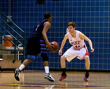 Basketball - Boys Varsity vs TJ 2 13 15 80